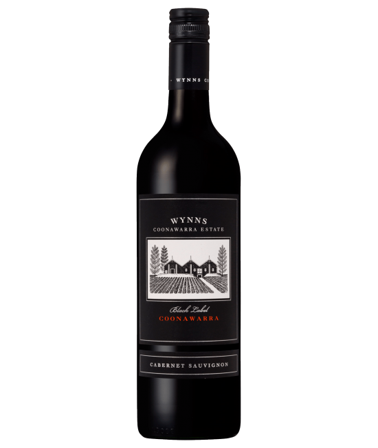 2009 Wynns Black Label Cabernet Sauvignon (6 bottles)