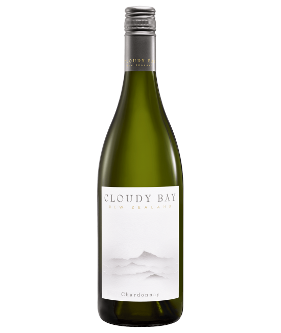 Cloudy Bay Chardonnay (6 bottles)