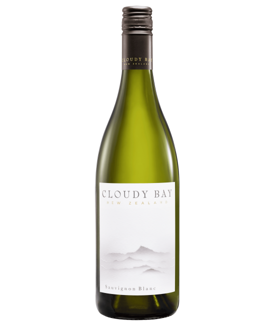Cloudy Bay Sauvignon Blanc (6 bottles)