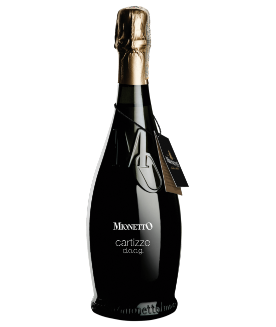 Mionetto Luxury Collection Prosecco Cartizze (6 bottles)